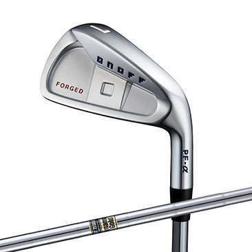 ONOFF FORGED IRON PF-α Dynamic Gold(S200)