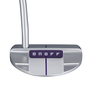 ONOFF PUTTER LADY OM-4 ホワイト